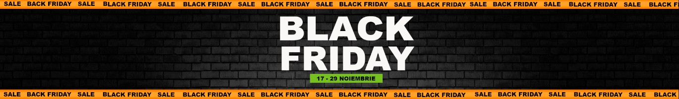 Reduceri «Black Friday»