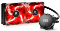 Cooler Procesor DeepCool Liquid Cooler  Maelstorm 240T Red