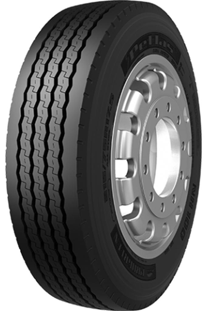 Грузовая шина Petlas NH100 235/75 R17.5 143/141J