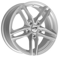 Jante iFree KC689-N 38/6,5 R16 5x112