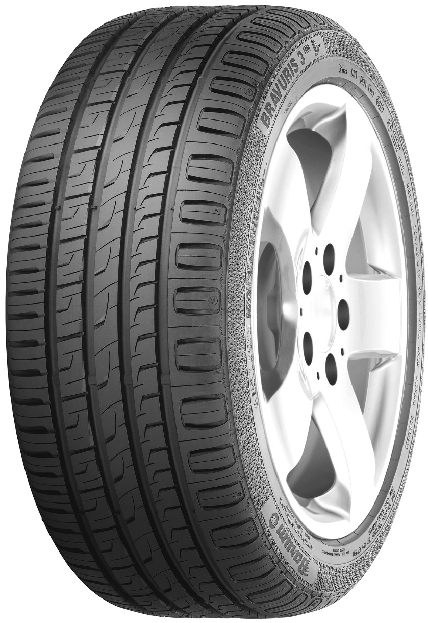 Шина Barum Bravuris 3HM 235/50 R19