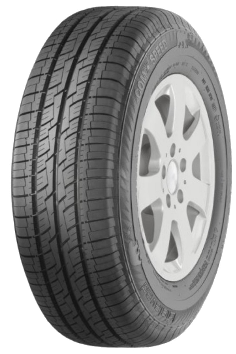 Шина Gislaved Com Speed 235/65 R16C 115/113R