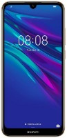 Telefon mobil Huawei Y6 2Gb/32Gb Midnight Black (2019)