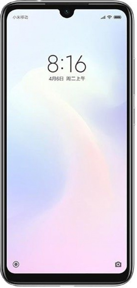 Мобильный телефон Xiaomi Redmi Note 7 4Gb/128Gb Duos White