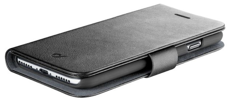 Чехол Cellular Line Apple iPhone 11 Pro Max Book Agenda Case Black