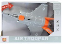 Истребитель Wenyi 1:20 Jet Fighter (WY770A)