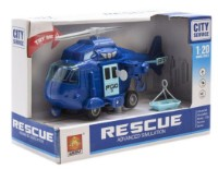 Вертолёт Wenyi 1:20 Rescue Advanced Simulation (WY760C)