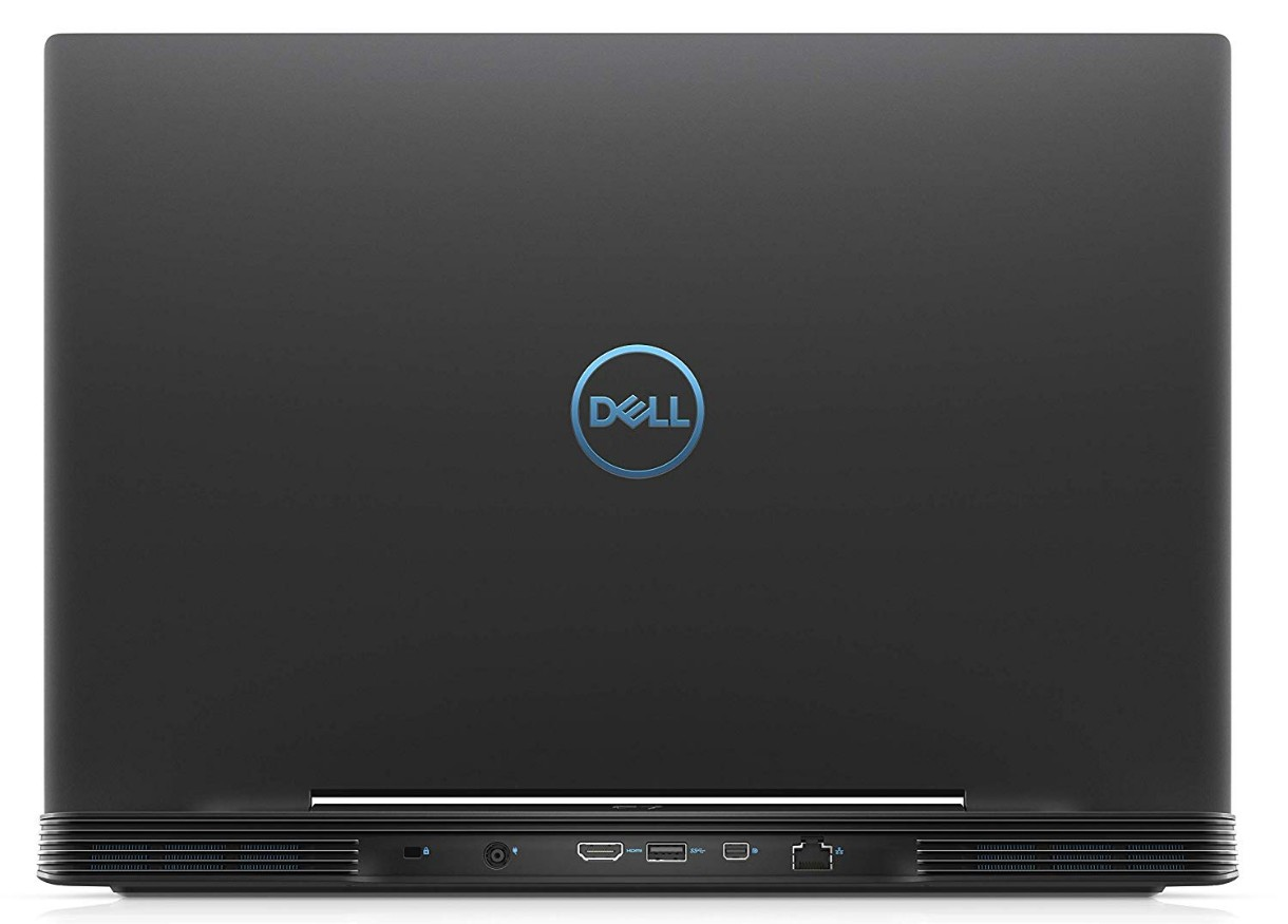 Ноутбук Dell G7 17 7790 Grey (i5-9300H 8G 512G GTX1660Ti)