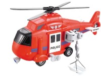 Вертолёт Wenyi Fire Rescue Helicopter (WY750B)