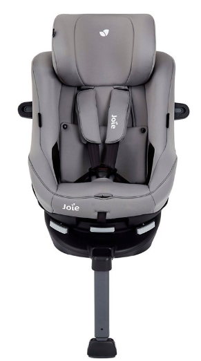 Детское автокресло Joie Spin 360™ GT Gray Flannel