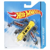 Самолёт Hot Wheels BBL47