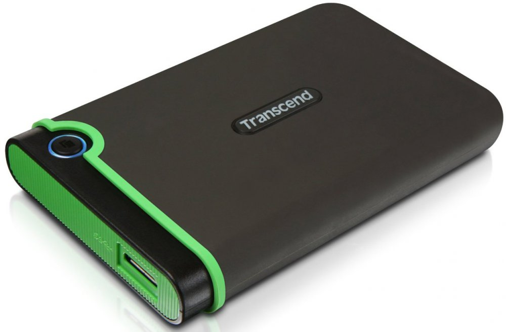 HDD externe